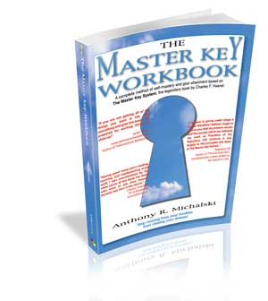 The Master Key Workbook by Anthony R. Michalski