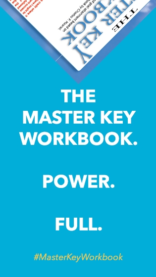 The Master Key WOrkbook